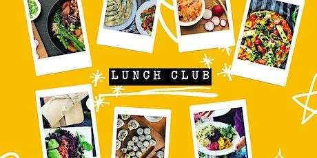 Lunch Club tickets