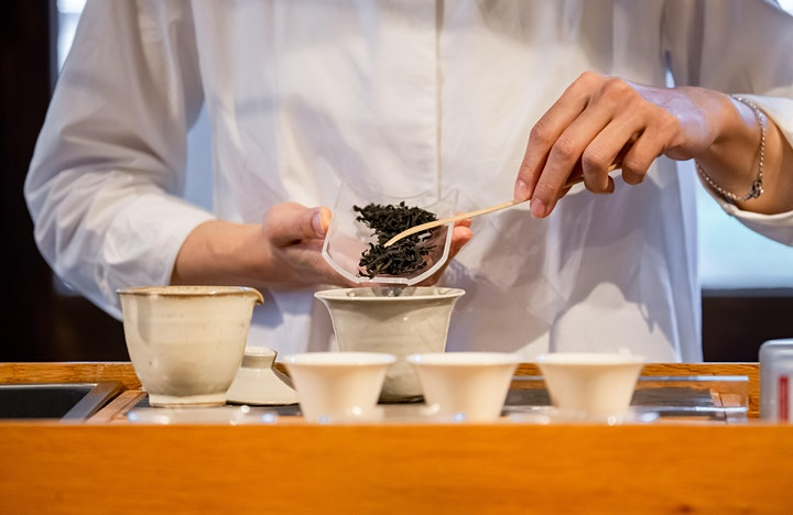 香草種植工作坊 Herb  Workshop x 探索烏龍茶工作坊 Discover the Oolong Tea (Session B) image