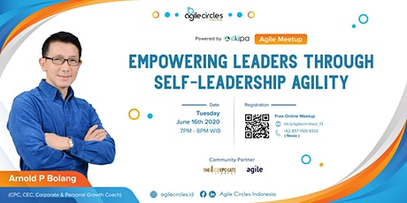 Empowering Leaders Through Self-Leadership Agility tickets