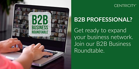 B2B Business Roundtable  and Online Business Networking  | Denver, CO tickets