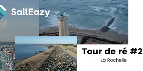 Tour de Ré SailEazy #2 billets
