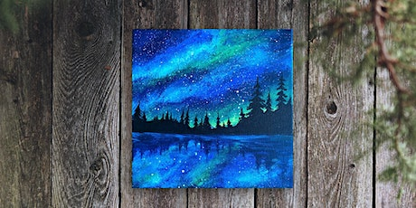 "Creatively Virtual Paint Party ""Counting Stars"" tickets"