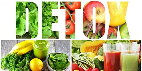 How Detoxing Your Body Can Speed up Weight and Fatloss tickets