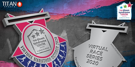 Virtual DSC Marathon tickets