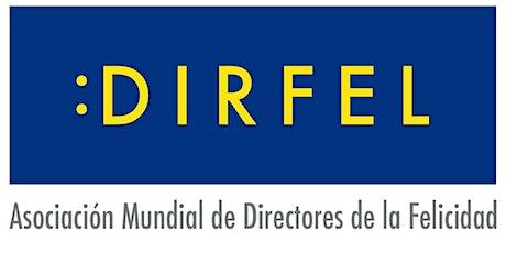 """DIRFEL Argentina-Cordoba  """" Seamos disruptivos y felices"""" entradas"""
