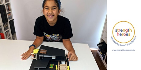 Mini Architect - My Dream House (Ages 6+) tickets