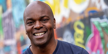A Virtual Zoom `Drinks With Shaun Bailey tickets