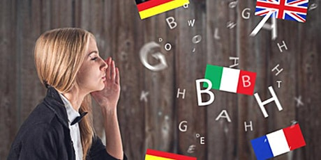 Meet Language Partners Online tickets