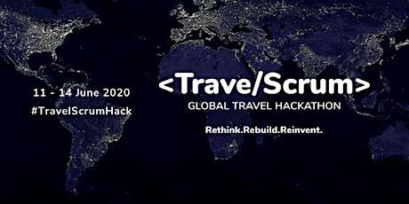 TravelScrum Global Travel Hackathon Tickets