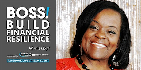 Build Financial Resilience tickets