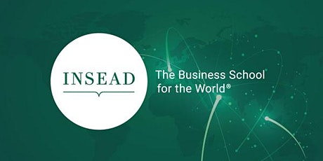 Online INSEAD EMBA Assessment Day tickets