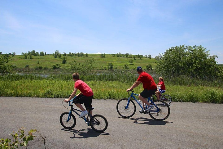 Be a Park Planner! A virtual field trip to Freshkills Park image
