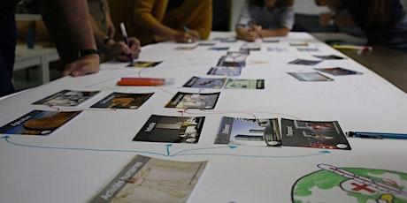 Atelier Fresque du Climat avec Benoit Planchenault billets