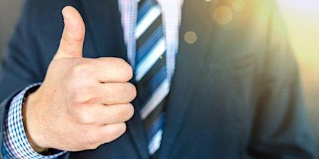 Desarrollando el Proceso de Ventas: ¿Cómo lograr el sí del cliente? boletos