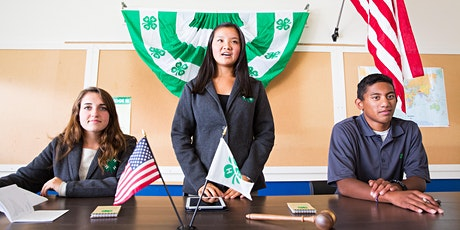 Brevard County 4-H Virtual Awards Ceremony tickets