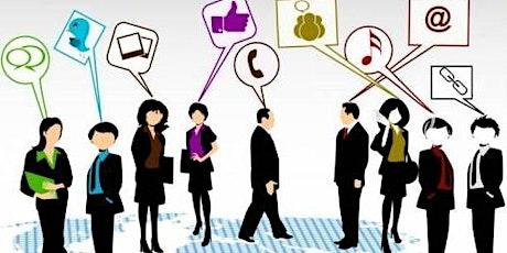 Paris Entrepreneurs Online Meetup 124th edition billets