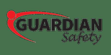 Fire Warden Instructor Training ONLINE June - July dates tickets