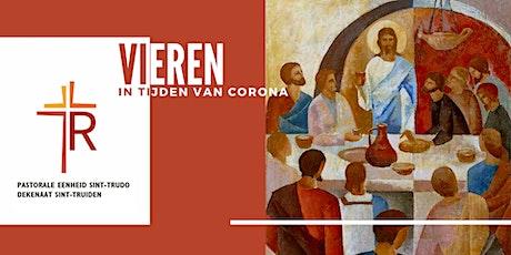 Eucharistieviering OLV centrum zaterdag 17 uur billets
