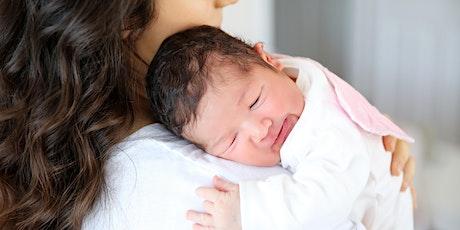 Prepared Childbirth - Online Class tickets