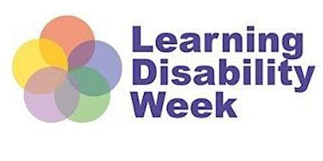Learning Disability Week - UKCF/NET Funding  COVID tickets