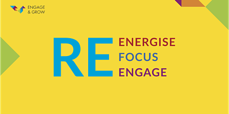 Energise and engage your team with dramatic results!  Zoom webinar tickets