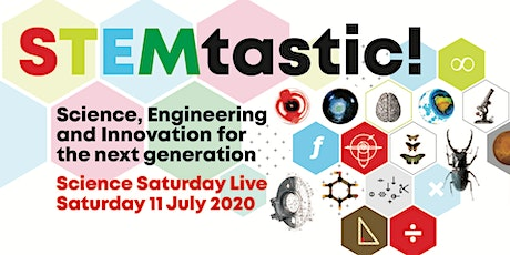 STEMtastic LIVE tickets