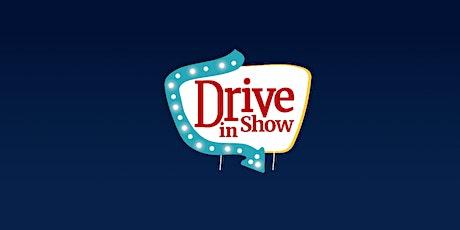 Drive In Amandola - 20 giugno biglietti