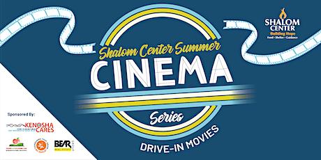 Shalom Center Cinema Series Drive In Movie Night tickets