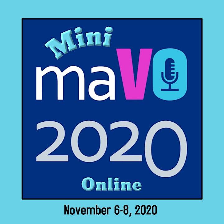 Mini MAVO2020 image
