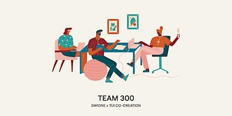 TUI x DAYONE Co-Creation: Auf dem Weg zur kundenzentrierten Tech Company Tickets