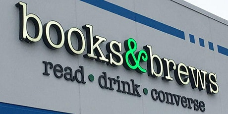 Board Games at Books & Brews tickets