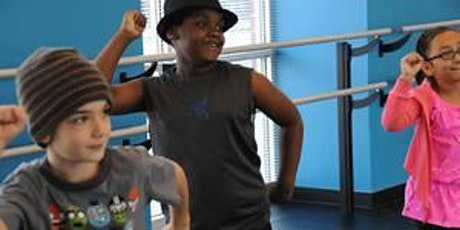All Star Hip-Hop Dance Camp at Intrigue Dance tickets