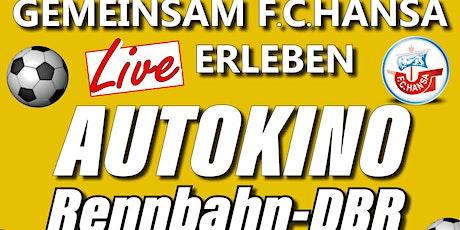 FC Hansa Rostock vs. 1. FC Magdeburg Tickets