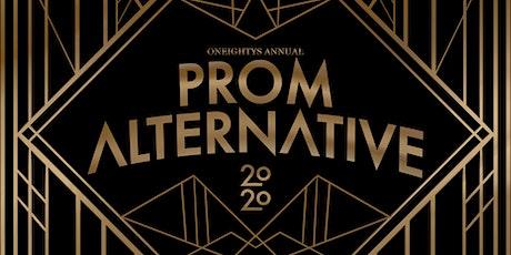 Prom Alternative 2020 tickets