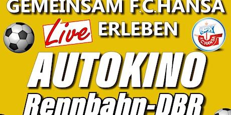 TSV 1860 München vs. FC Hansa Rostock Tickets
