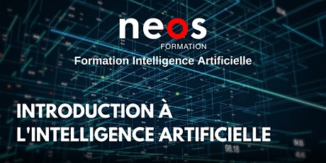 Workshop : Integrating Artificial Intelligence into Businesses billets