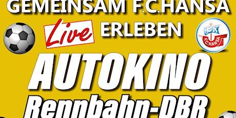 MSV Duisburg vs. Hansa Rostock Tickets
