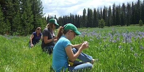 Summer 2021 Master Naturalist Class tickets