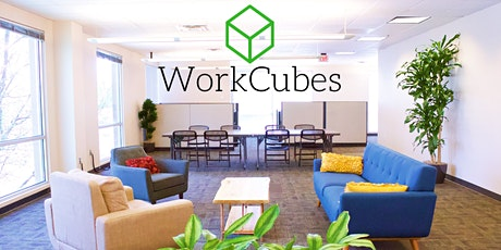 WorkCubes Open House tickets