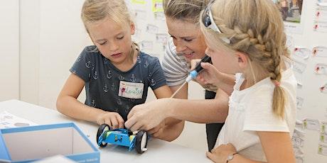Feriencamp: Leben in der Zukunft 13.7.-17.07.2020 Tickets