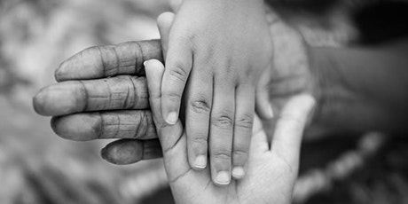 Family Workshop: Talking about Race and Racism with My Child tickets