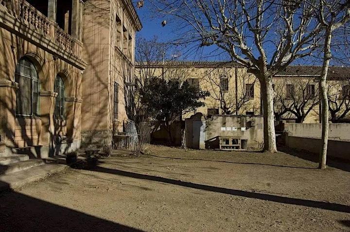 Imagen de Visita teatralitzada al Museu de la Colònia Vidal.