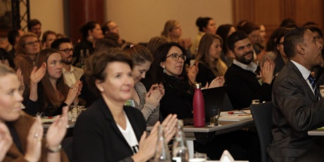 Sustainable Cosmetics Summit Europe 2020 tickets