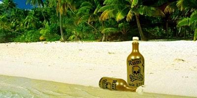 Einsteiger-Rum-Tasting im Traubenwirt Hangelar