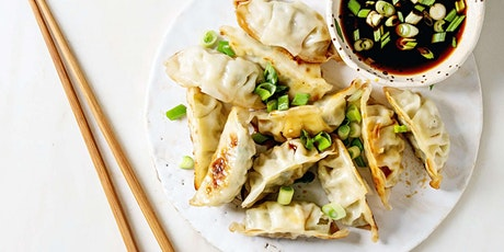 Colorful Chinese Dumplings - Cooking Class by Classpop!™ tickets