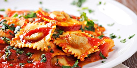 Gourmet Ravioli Two Ways - Cooking Class by Classpop!™ tickets
