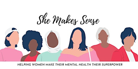 Sunday Social: Conversations about Mental Health for Women tickets
