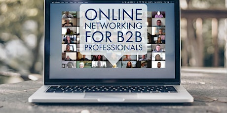 Business Roundtable for B2B Professionals - Online  |Princeton, NJ tickets
