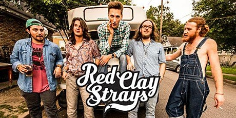 The Red Clay Strays tickets