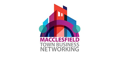 Macclesfield Town Business Networking via Zoom tickets